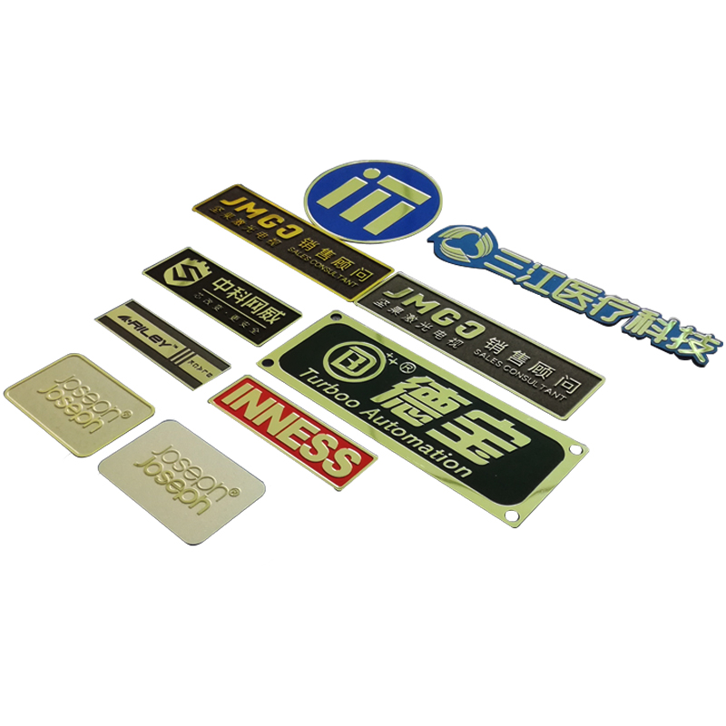 153 - The role of metal stickers in daily life