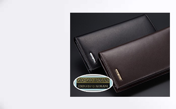 case show-wallet nameplate